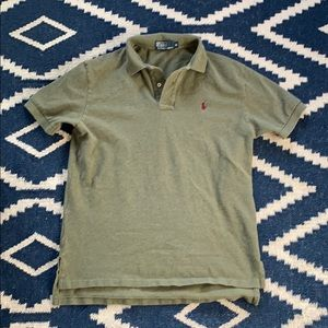 Men's polo by Ralph Lauren polo size medium
